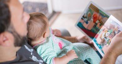 Въпроси, свързани с установяване на произхода на едно дете от неговия баща