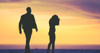 Дялове в споразумение за развод